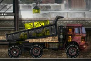重型装载大卡车2无敌版