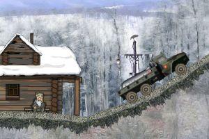 乌拉尔军事卡车