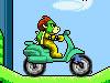 小乌龟摩托旅途