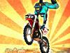 疯狂摩托特技秀
