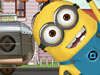 小黄人的炸弹车