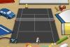 玩偶网球赛