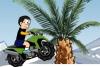 大雄的摩托车