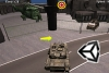 坦克驾驶员3D