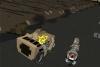 机动部队装甲车