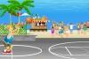 街头篮球投射