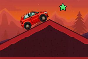 沙漠赛道驾驶无敌版