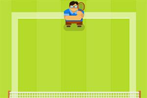 网球训练营无敌版