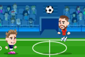 足球传奇大师赛