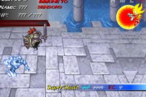索尼克RPG大战5无敌