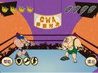 GWA摔跤对决