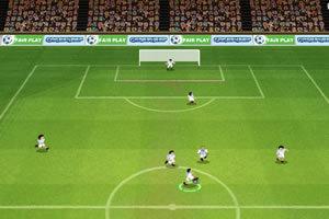 3D世界杯2010