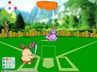 小恐龙打棒球