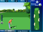 3D高尔夫精英
