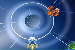 迪士尼量子空间追逐