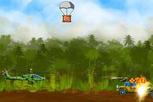 直升机救援无敌