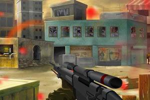 世界大战4