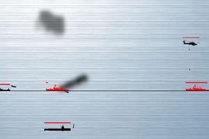 黑暗海军战争2