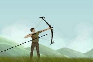 弓箭手荣誉战双人版