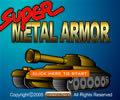 超级无敌金属装甲