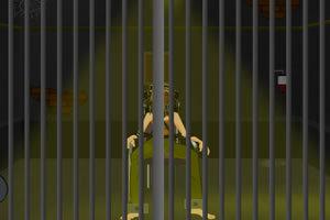 逃出被囚禁的房间