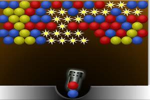 彩球泡泡龙2