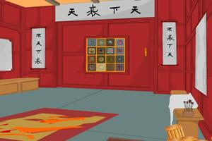 中国版密室逃脱