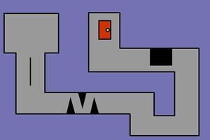 鼠标迷宫2