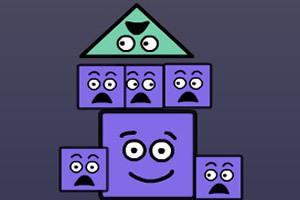 超级堆积木2无敌版