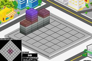 建造理想城市
