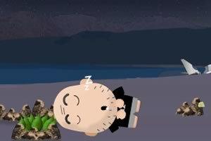 孤岛生存网页版