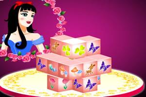 白雪公主3D对对碰
