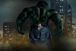 绿巨人找数字