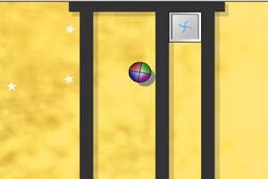 漂移彩球3