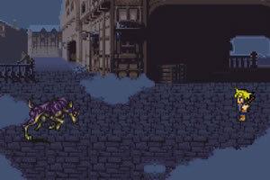 最终幻想RPG