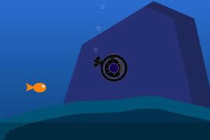潜水艇海底冒险