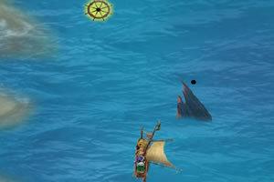地中海行船