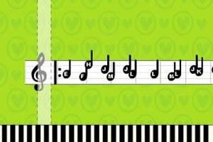 钢琴打字大师