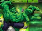 勇猛绿巨人
