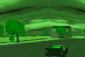 绿色游戏集合