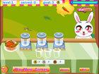 小白兔果汁店