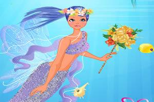 公主美人鱼