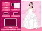 婚纱设计师