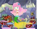 人鱼小公主