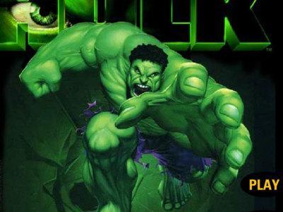 能量绿巨人