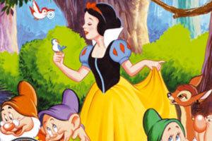 白雪公主奇遇记