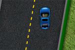 汽车试驾体验