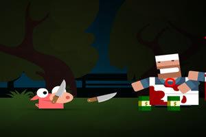 小猪生存之战
