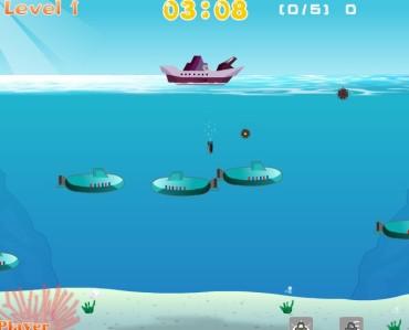 潜艇大战2.0