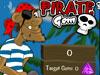 海盗宝藏船